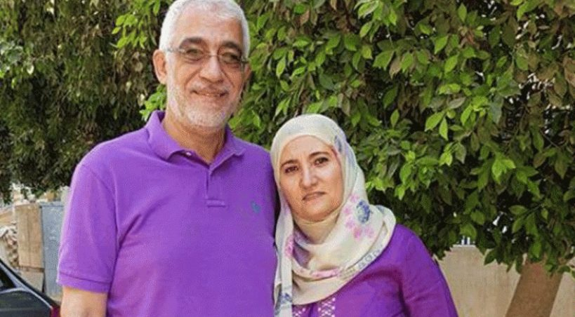 U.S. LEGAL PERMANENT RESIDENTS OLA AL-QARADAWI AND HOSAM KHALAF HAVE THEIR DETENTION IN EGYPT RENEWED FOR AN ADDITIONAL 45 DAYS