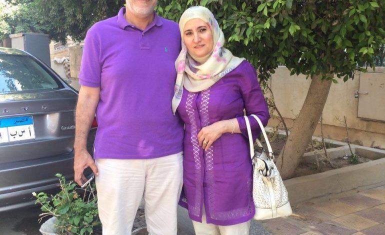 Hosam Khalaf Renewed for another 45 Days