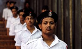 MIDDLE EAST EYE: Egyptian-Americans call on Washington to back human rights in Egypt