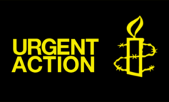 Amnesty Releases an Urgent Action for Ola al-Qaradawi's Hunger Strike