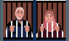 Campaign Update: Ola al Qaradawi renewed for another 45 days  and denied communication with her lawyer